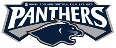 Panthers football club logo